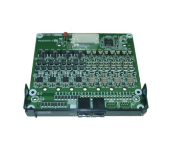 Panasonic-KX-NS5173-8-Port-SLT-Card