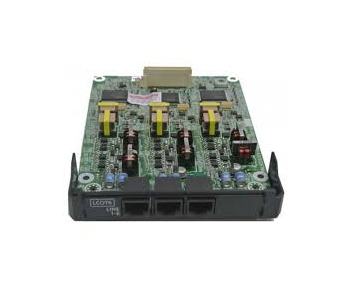 Panasonic-KX-NS5180-6-Port-Analog-Trunk-Card