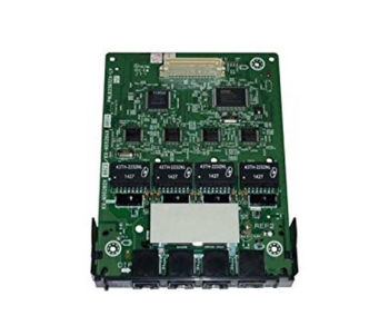 Panasonic-KX-NS5284-4-Port-BRI-Card