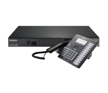 Samsung-Communication-Manager-Compact/Enterprise-PABX